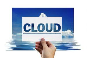 גיבוי מידע בענן – למה זה חשוב לכותבי תוכן